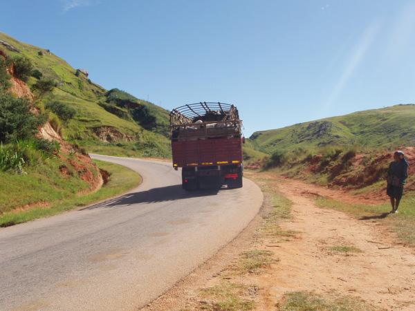 Extensions - Rivière Tsiribihina & Tsingy - Madabrousse