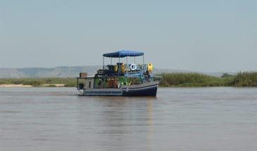 Rivières Tsiribihina