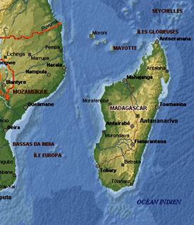Carte Madagascar Et Ses Iles.Presentation De L Ile De Madagascar Madabrousse Tour Operator