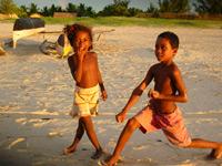 Peuple malgache