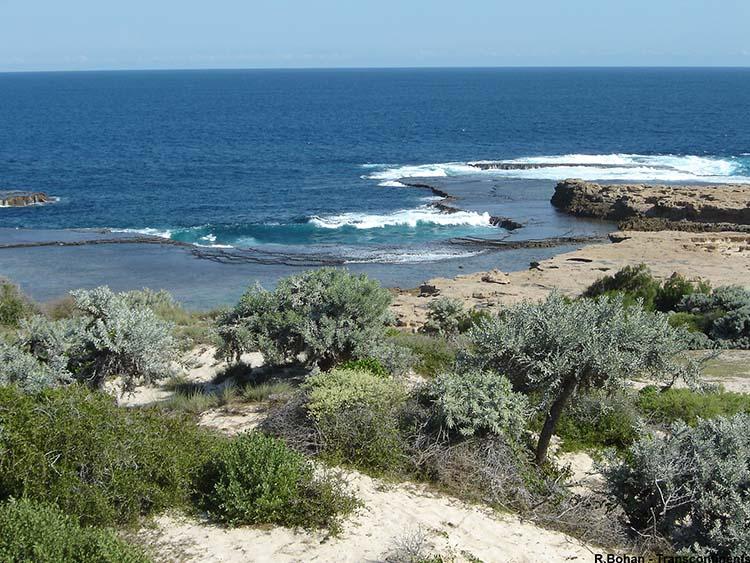 Tuléar, Randonnée et plage